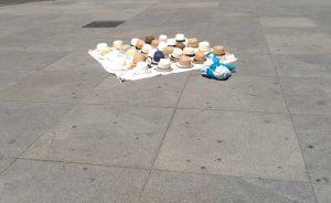 Sindicato de Manteros y Lateros de Madrid